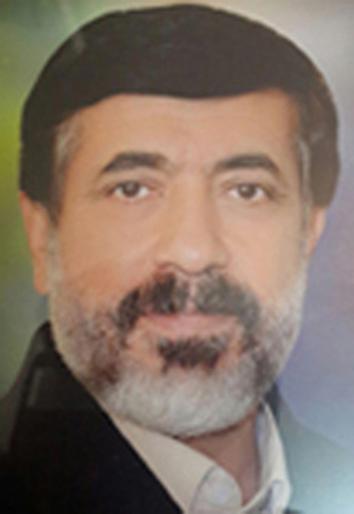 محمد ابراهیم افسرپناه